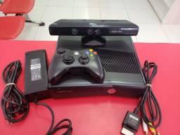 Xbox 360 lindo pra levar hoje