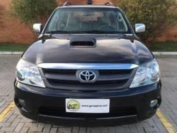 Toyota Hilux SW4 SRV D4-D 4x4 3.0 TDI Dies. Aut 2007 Diesel