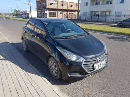 Hyundai Hb201.0, Confort Plus, 2016, 95.500 km
