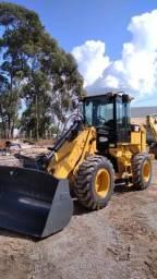 Cat 924h 2013
