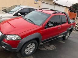 Fiat strada adveture 1.8 ano 2010