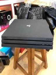 Título do anúncio: IMPERDÍVEL !! PlayStation 4 Pro com 1 ano de garantia !!