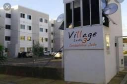 Ágil village Leste III  condomínio jade