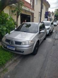 Título do anúncio: Renault Megane 1.6  2008 Completo