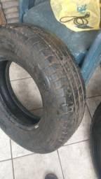 Vendo pneus para caminhonetas