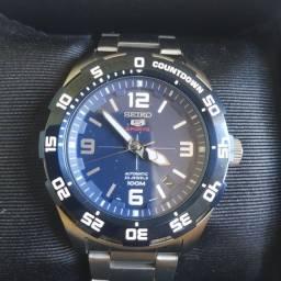 Título do anúncio: Relógio Seiko automático