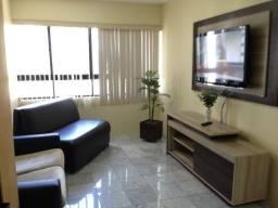 BF - Lindo flat em Boa Viagem com quarto separado e lazer na cobertura!