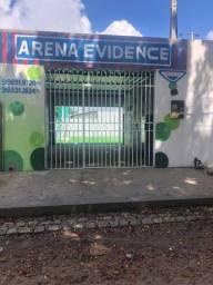 Arena Society no cuia