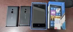 Nokia Lumia 925 Não Liga Com Defeito (p/retirada De Peças)