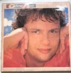 Disco de Vinil Guilherme Arantes