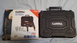 Furadeira/Parafusadeira Gamma Nova 220v