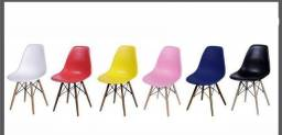 Cadeira Charles Eames Eiffel