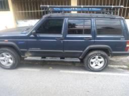 Jeep Cherokee 98 lindão