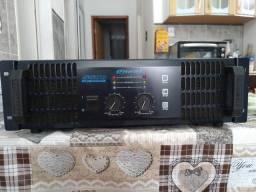 Amplificador oneal OP5500 1000watts