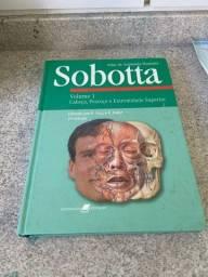 Livro Anatomia Sobotta