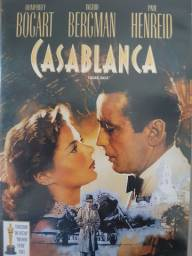 Liquidação! Casablanca + E o Vento Levou