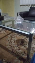 Centro de vidro sala