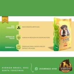 Rações Premium para cães filhotes ENTREGA GRÁTIS