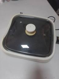 Churrasqueira elétrica / grill