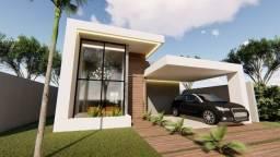 Condomínio Alto Padrão|Casa 150m²- 3 Quartos 2 Suítes (TR63057) MKT