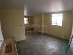 Casa para alugar com 1 dormitórios cod:L59