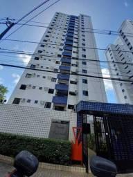Apartamento para aluguel possui 65 metros quadrados com 3 quartos em Torre - Recife - PE
