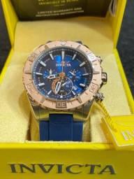 Relógio Invicta Aviador (22525)