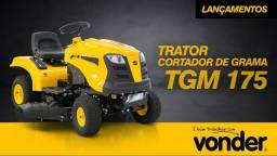 Cortador de grama manual TGM 175