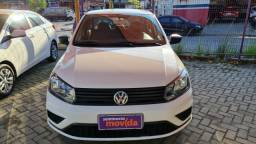 Volkswagen Gol 1.0 12v (Flex)