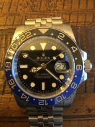 Rolex Batman GMT-Master II