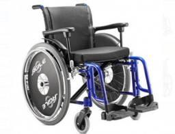 Cadeira de rodas Agile 1.400