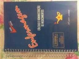 Livro cálculo medição