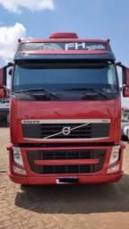 Transfiro Volvo FH 540