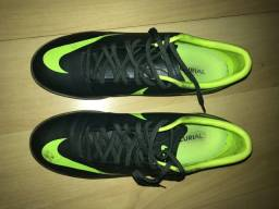 Chuteira Nike Mercurial Verde original