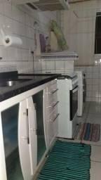 Apartamento com 3 dormitórios à venda, 60 m² - Núcleo Residencial Presidente Geisel - Baur