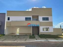 Sobrado com 4 dormitórios à venda, 306 m² por R$ 1.287.000,00 - Lagoa - Porto Velho/RO