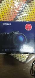 Máquina fotografica PowerShot SX400 IS semi profissional