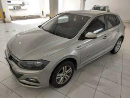 VW Polo MSI Automático 1.6 - Extra / Jefferson *