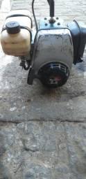 Motor Toyama semino com bomba