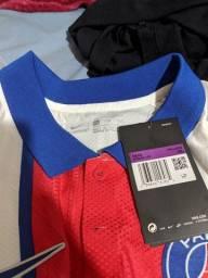 Camisa PSG versão jogador