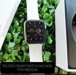 RELÓGIO SMARTWATCH IWO W26