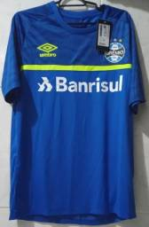Camisa de treino Grêmio