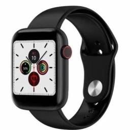 Relógio smartwatch Iwo x8