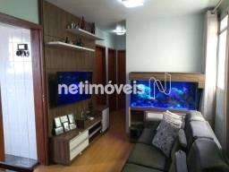Apartamento à venda com 3 dormitórios em Califórnia, Belo horizonte cod:870194