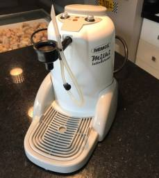 Vaporizador e aquecedor de Leite  anêmico Milki Latte & Crema 110 V