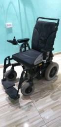 Cadeira elétrica motorizada
