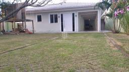 Casa com 165m² de área construída - 3 dormitórios/sendo 2 suítes - Pinheira - Palhoça (CA0