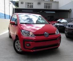 Volkswagen Up Move Manual   12.000 Km