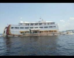 Compre agora Balsa Ferry<br>40 METROS DE COMPRIMENTO <br>