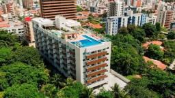 Apartamento tipo Flat com 2 quartos à venda no Bessa!